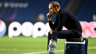 PSG sẽ sa thải Tuchel sau khi để vuột mất chức vô địch Champions League?